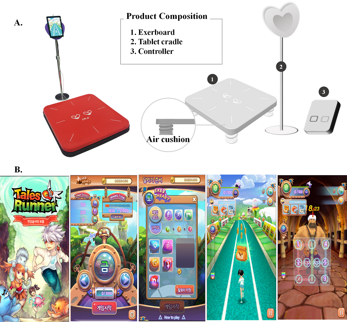 JSG - Exergaming Improves Executive Functions in Patients
