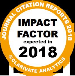 Journal Citation Reports Clarivate Analytics Journal Impact Factor 2017